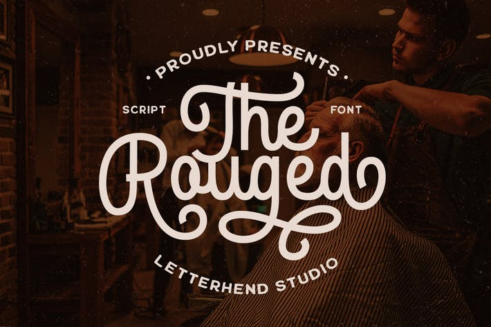 Thumbnail for The Roughed Script