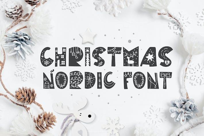 Thumbnail for Police Nordique de Noël