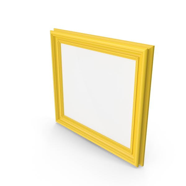 Thumbnail for Classic Picture Frame