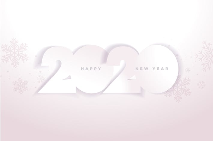 Thumbnail for Happy New Year 2020
