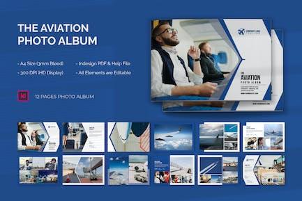 The Aviation - Photo Album