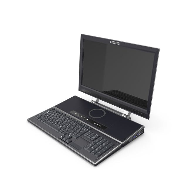Cover Image for Desktop Computer