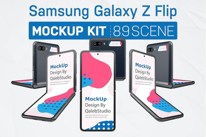 Thumbnail for Z Flip Kit