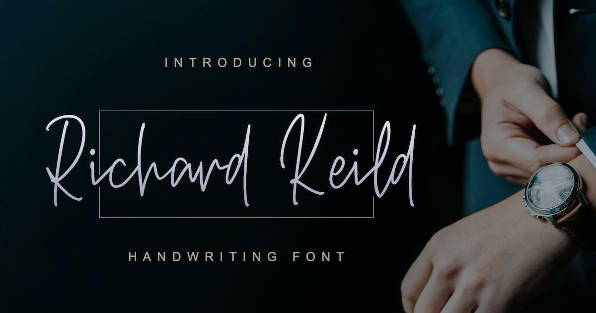 Download Richard Keild by Blankids