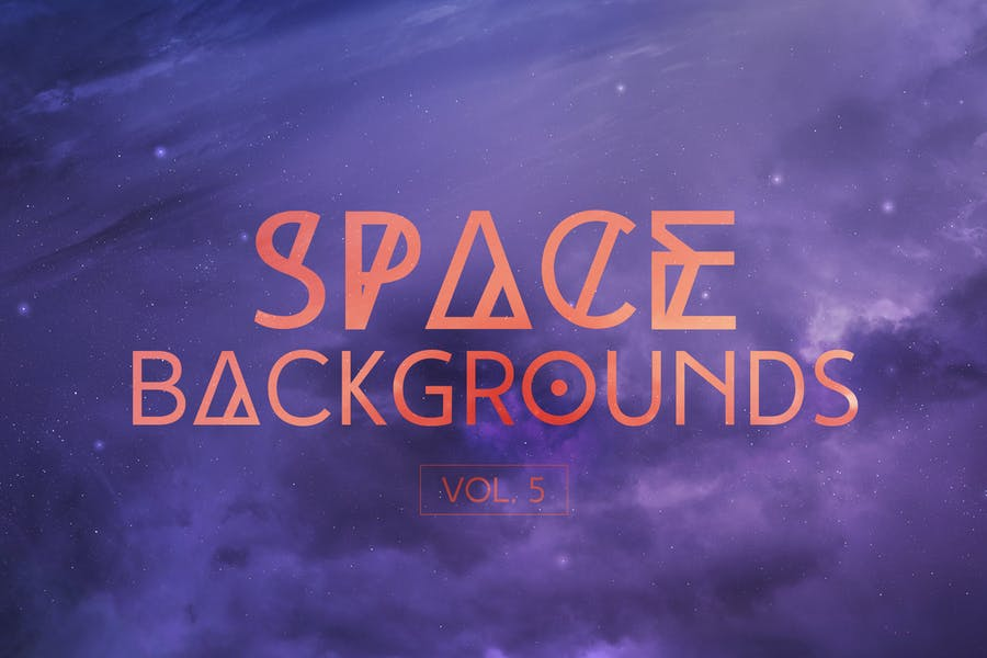 Space Backgrounds 5