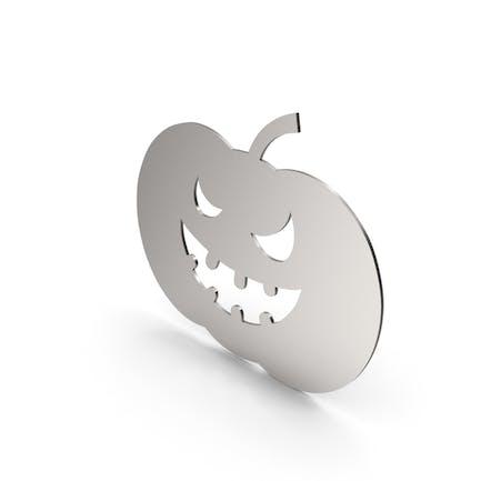 Pumpkin Figure Metal