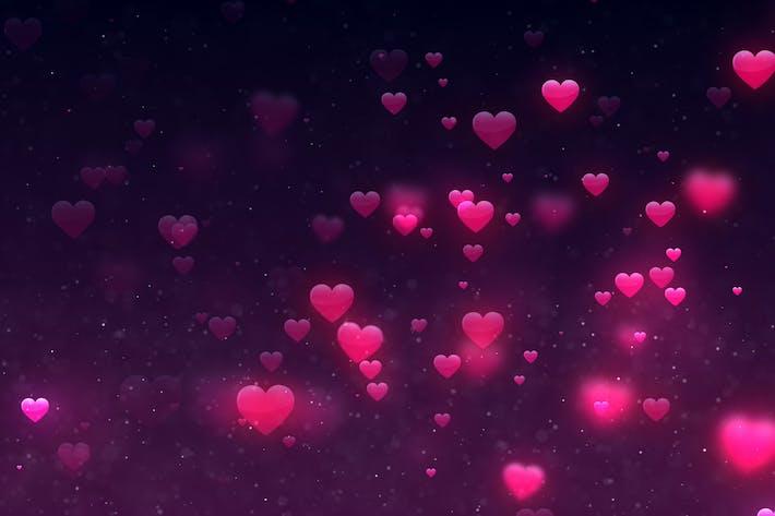 Thumbnail for Romantic Hearts 1