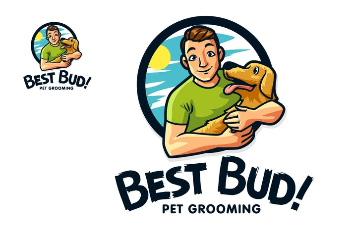 Thumbnail for Best Bud - Pet Grooming