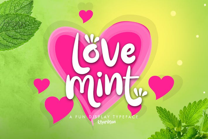 Thumbnail for Love Mint