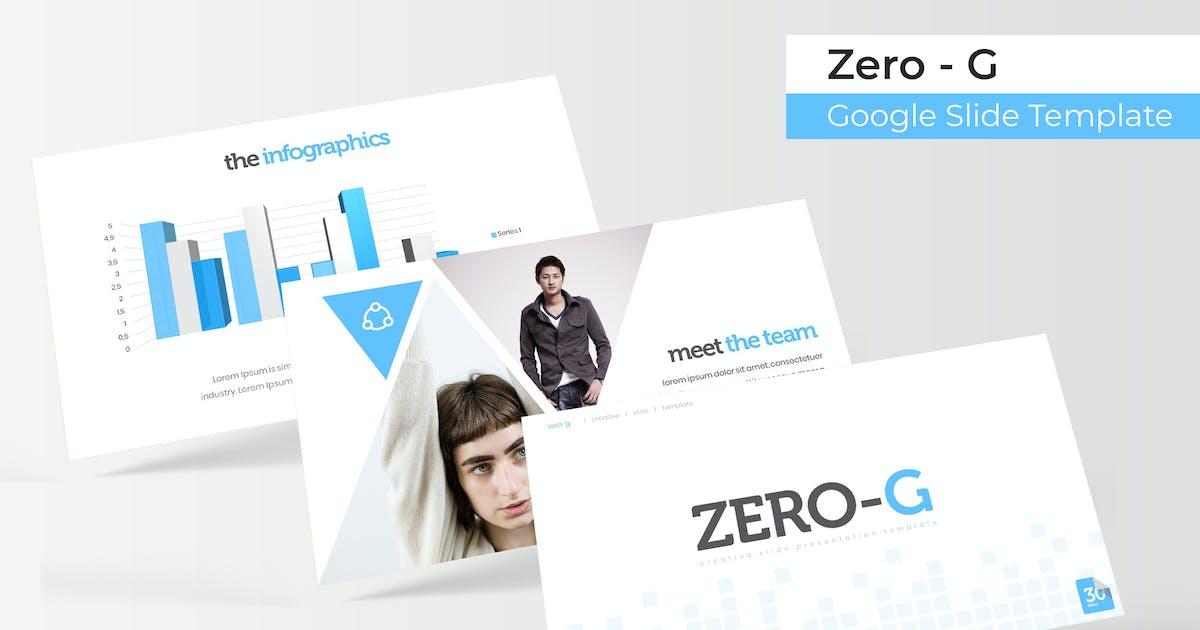 Download Zero - G - Powerpoint Template by IanMikraz