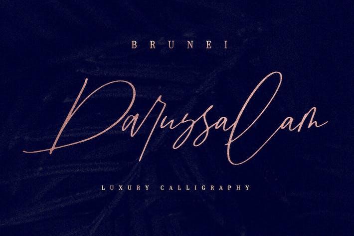 Thumbnail for Brunei Darussalam