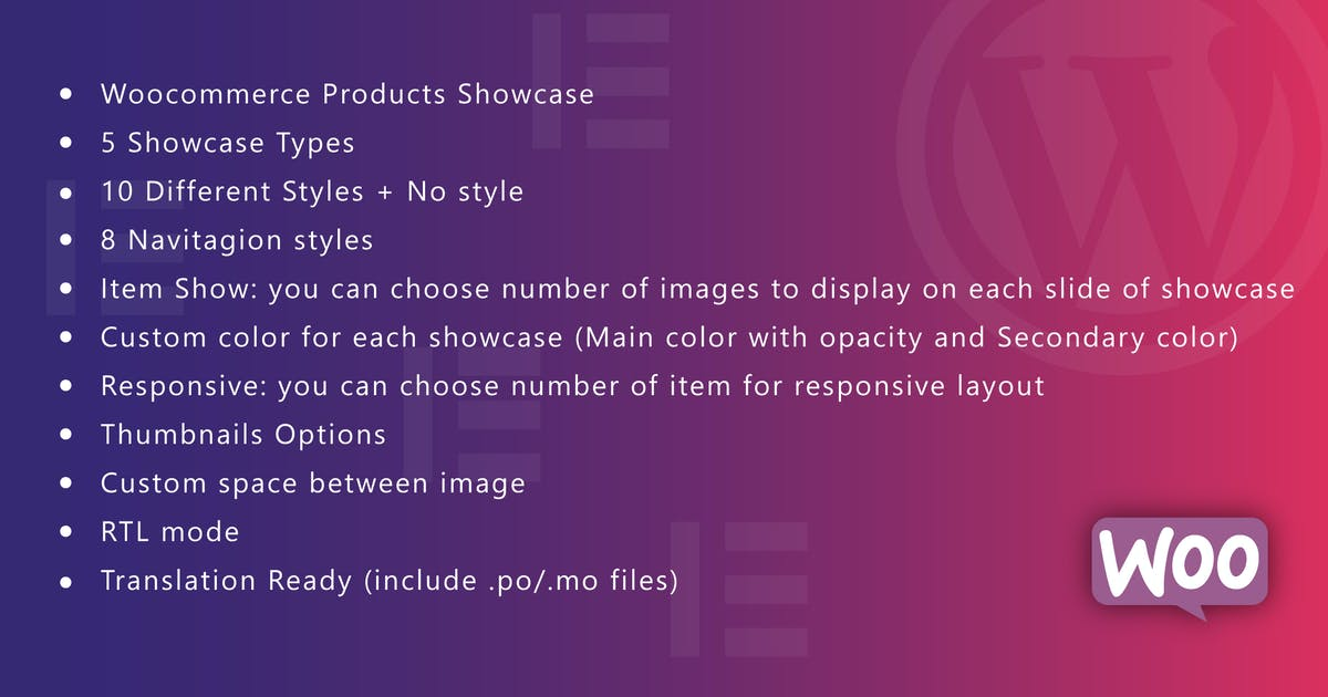 Download WooCommerce Products Showcase for Elementor by ad-theme