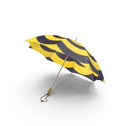 Paraguas Swirl