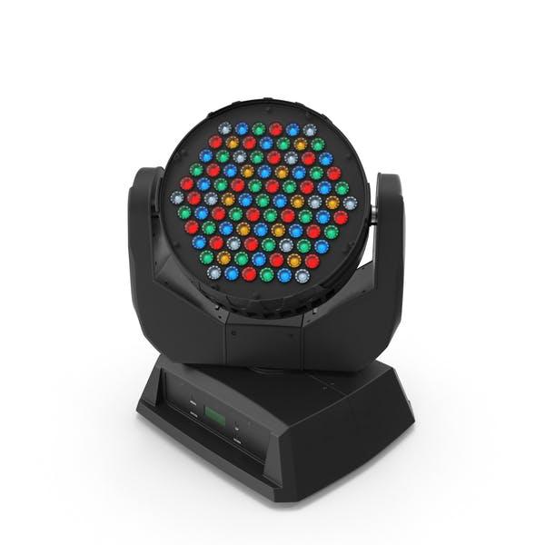 Cover Image for Moving LED Light