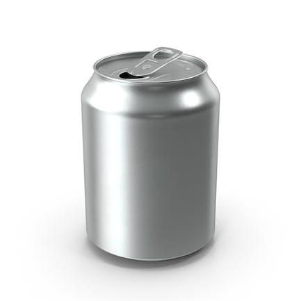 Beverage Can Standard 250ml Open