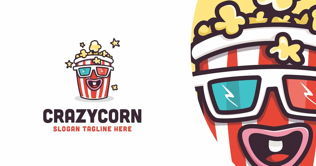 Download Corn Logo Design - [code PW] by GranzCreative