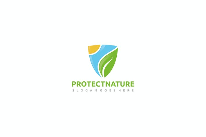 Thumbnail for Nature Shield Logo
