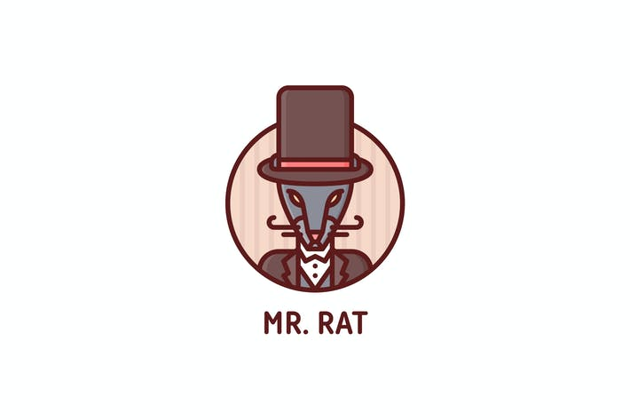 Thumbnail for Mr, Rat