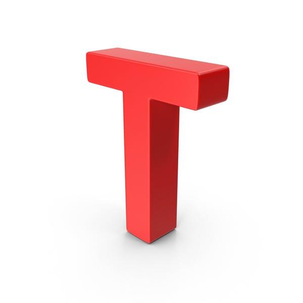 Thumbnail for Letter T