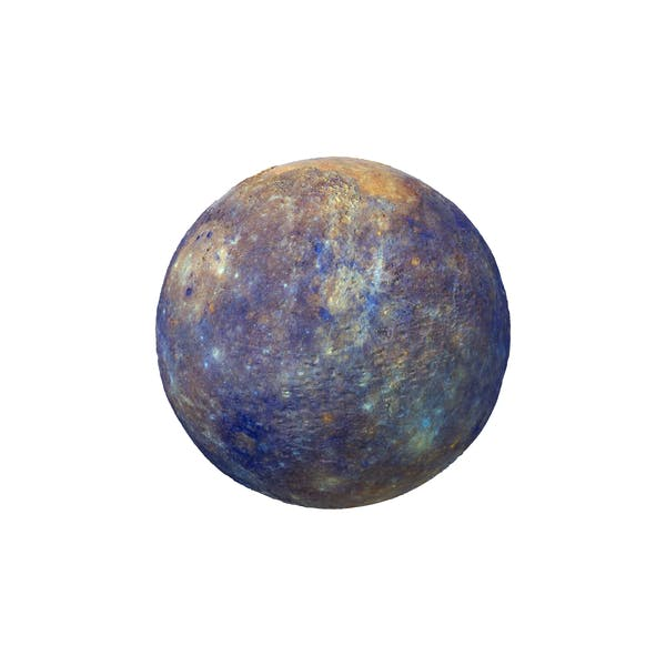 Thumbnail for Mercury