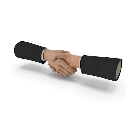 Handshake Suit