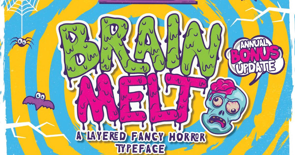 Download Brain Melt by drizy