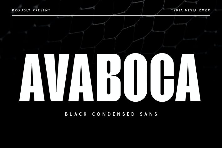 Avaboca - Sport Sans
