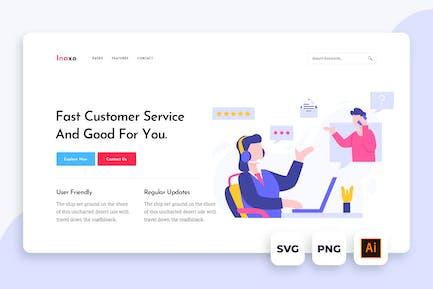 Kundendienst