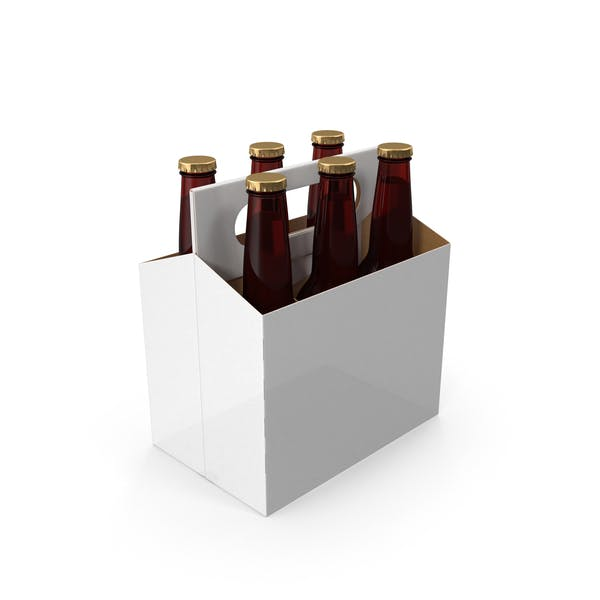 Thumbnail for 6-pack Bottle Holder
