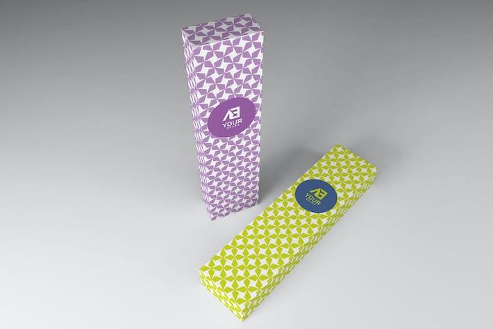 Thumbnail for Packaging Mock-ups 53