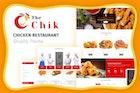 Chik | Chicken Restaurant Shopify Store