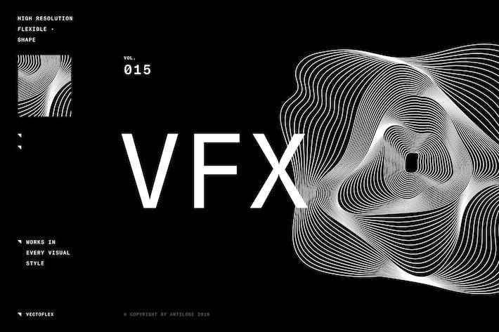 Thumbnail for Vectoflex No. 15