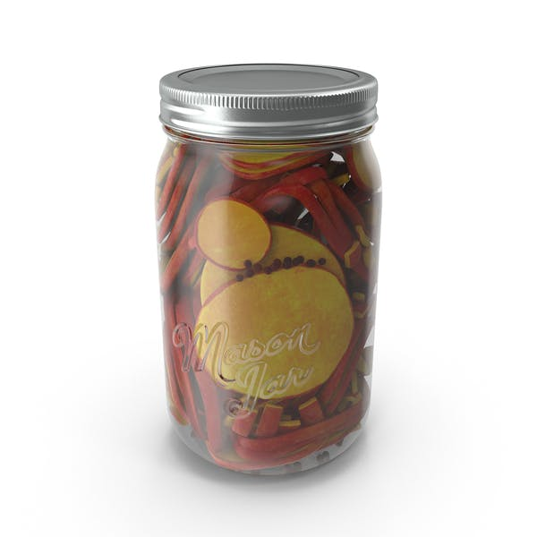 Cover Image for Pickling Jar