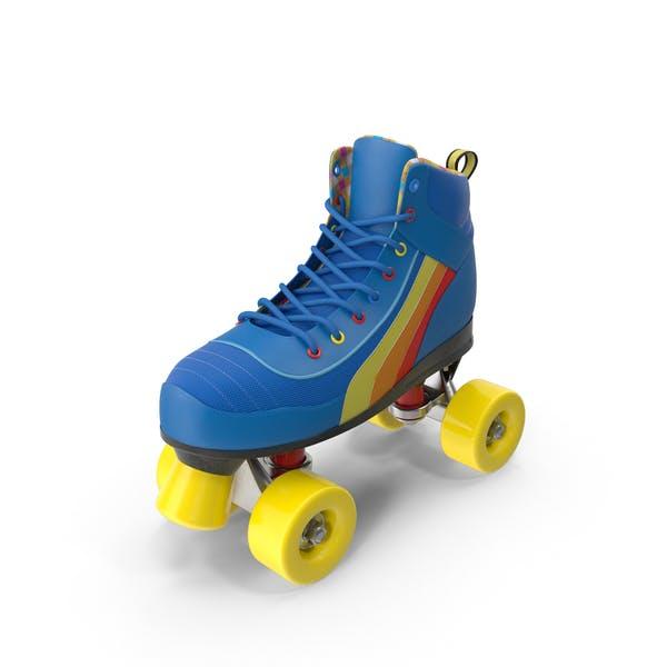 Thumbnail for Roller Skates