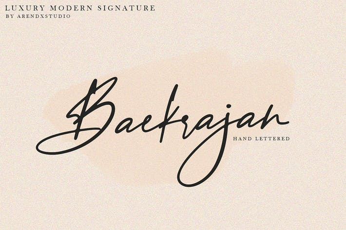 Thumbnail for Baekrajan Luxury Modern Signature