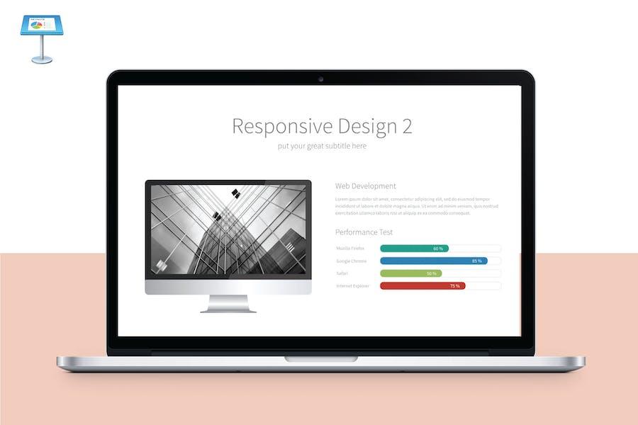 FANTASTIC - Multipurpose Keynote Template V17