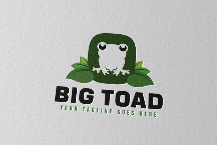 Thumbnail for Big Toad