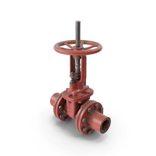 Промышленные трубопроводные клапаны