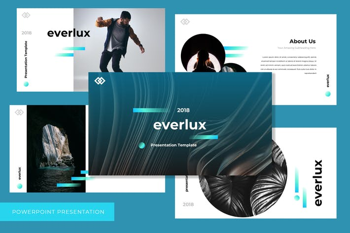 Thumbnail for Everlux Powerpoint Presentation