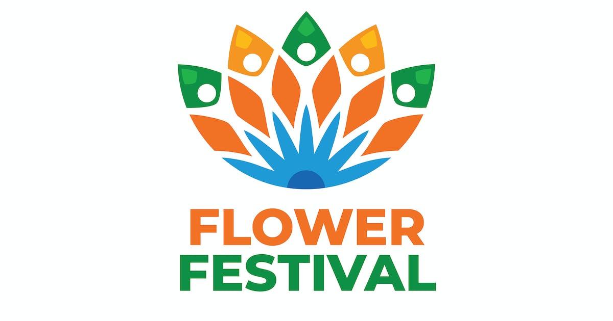 Download Flower Festival Logo by medzcreative