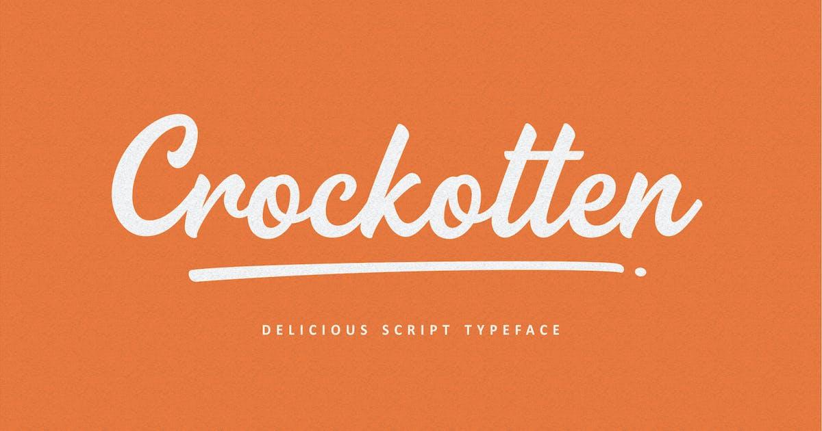 Download Crockotten by ilhamtaro