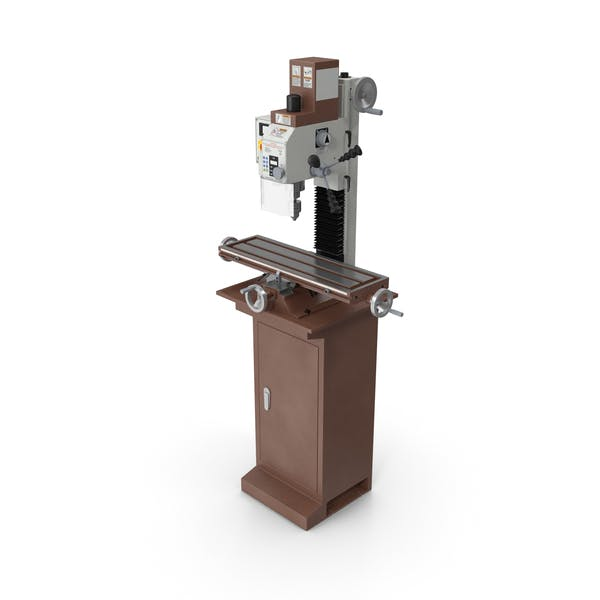 Heavy Duty Drilling Machine Generic