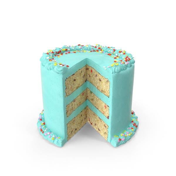 Cover Image for Confetti Cake