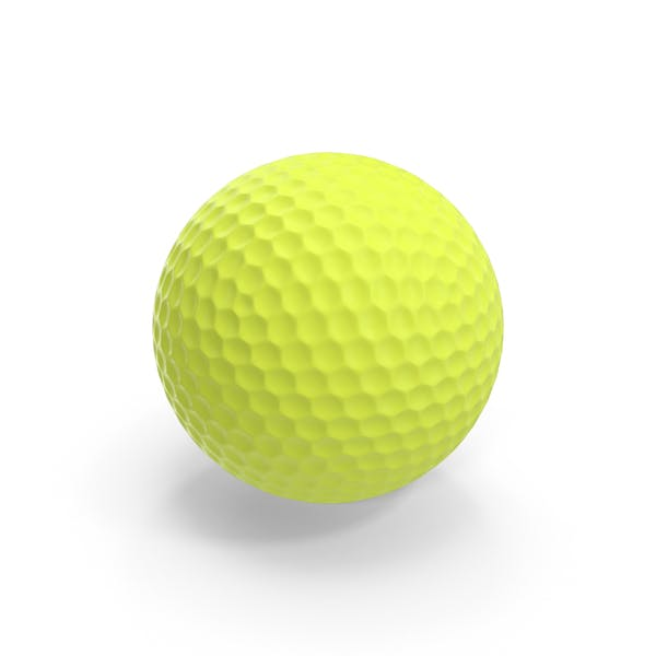 Thumbnail for Golf Ball