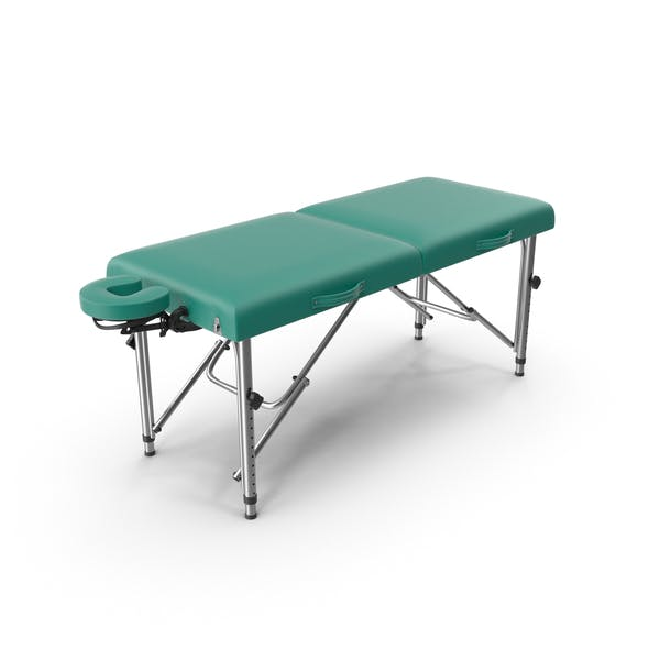 Thumbnail for Massage Table