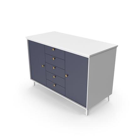 Kabinett Blau