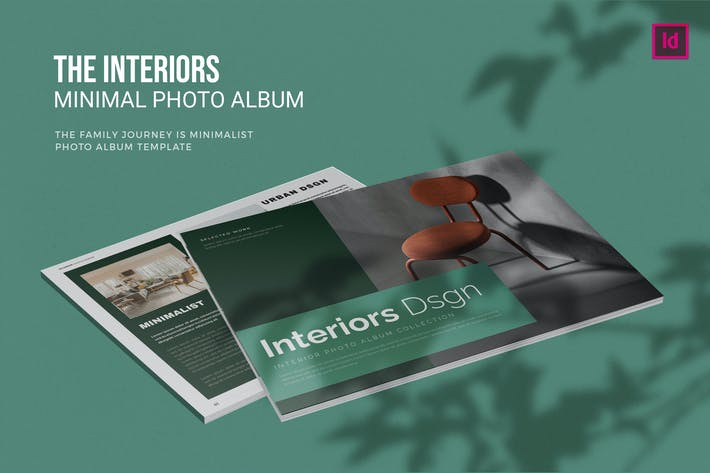 Interiors - Photo Album
