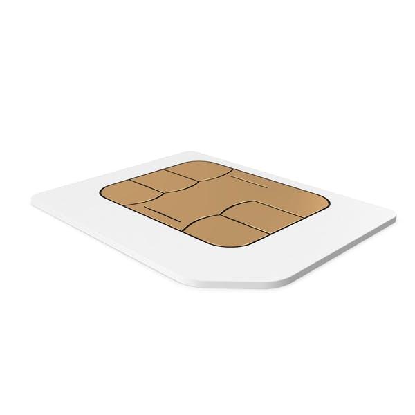 Micro-SIM-Karte