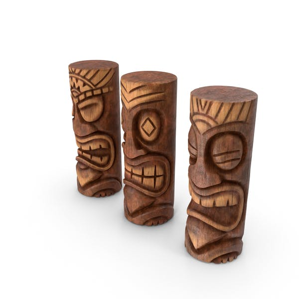 Cover Image for Tiki