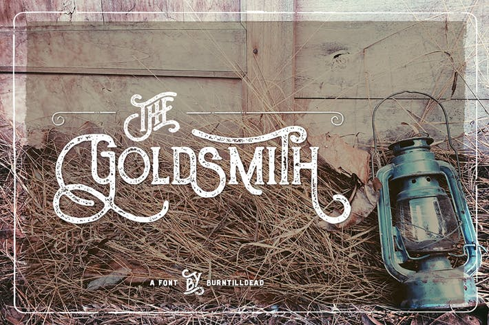 Thumbnail for The Goldsmith
